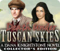 Death Under Tuscan Skies: A Dana Knightstone Novel (Collector's Edition) Macintosh Front Cover