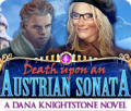 Death Upon an Austrian Sonata: A Dana Knightstone Novel Macintosh Front Cover