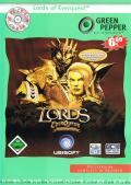 Lords of EverQuest: Deluxe Edition Windows Front Cover