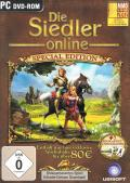 The Settlers Online: Special Edition Windows Front Cover