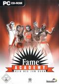 Fame Academy Windows Front Cover