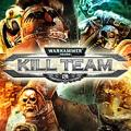 Warhammer 40,000: Kill Team PlayStation 3 Front Cover