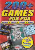 200+ Games for PDA Palm OS Front Cover