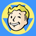 Fallout Shelter iPad Front Cover