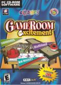 GameRoom Excitement Windows Front Cover