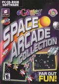 Space Arcade Collection Windows Front Cover