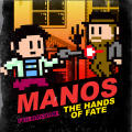 Manos: The Hands of Fate iPad Front Cover