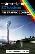 Air Traffic Control Rome ZX Spectrum Front Cover