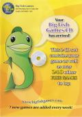 Big Fish Games CD: Issue 36 Windows Front Cover