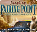 Death at Fairing Point: A Dana Knightstone Novel  (Collector's Edition) Macintosh Front Cover