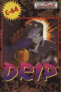 Drip Commodore 64 Front Cover