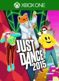 Just Dance 2015 Xbox One Front Cover