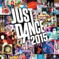 Just Dance 2015 PlayStation 3 Front Cover