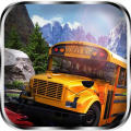Brake Fail: Bus Driving Game Android Front Cover