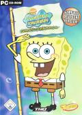 SpongeBob SquarePants: Battle for Bikini Bottom Windows Front Cover