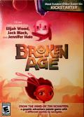 Broken Age Windows Front Cover North American front