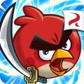 Angry Birds: Fight! Android Front Cover
