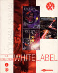 Descent: Freespace - The Great War + Freespace 2 Windows Front Cover