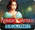 Midnight Mysteries: Ghostwriting Macintosh Front Cover