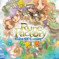 Rune Factory: Tides of Destiny PlayStation 3 Front Cover