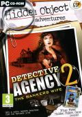 Detective Agency 2: The Banker's Wife Windows Front Cover