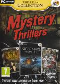 Triple Play Collection: Mystery Thrillers Windows Front Cover