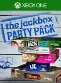 The Jackbox Party Pack Xbox One Front Cover