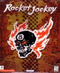 Rocket Jockey Windows Front Cover
