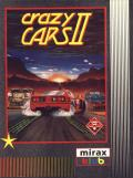 F40 Pursuit Simulator Amiga Front Cover