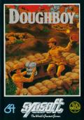 Dough Boy Commodore 64 Front Cover