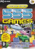555 Games: Volume 2 Windows Front Cover