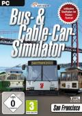 Bus- & Cable-Car-Simulator Windows Front Cover
