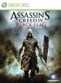 Assassin's Creed IV: Black Flag - Freedom Cry Xbox 360 Front Cover
