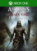Assassin's Creed IV: Black Flag - Freedom Cry Xbox One Front Cover 1st version