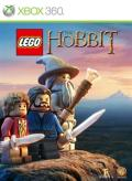 LEGO The Hobbit Xbox 360 Front Cover