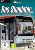Bus-Simulator 2012 Windows Front Cover
