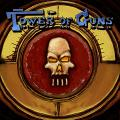 Tower of Guns PlayStation 3 Front Cover