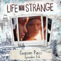 Life is Strange: Season Pass - Episodes 2-5 PlayStation 3 Front Cover