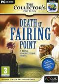 Death at Fairing Point: A Dana Knightstone Novel  (Collector's Edition) Windows Front Cover