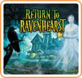 Mystery Case Files: Return to Ravenhearst Nintendo 3DS Front Cover