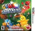 Gem Smashers Nintendo 3DS Front Cover