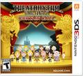 Theatrhythm: Final Fantasy - Curtain Call Nintendo 3DS Front Cover