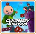 Cloudberry Kingdom Wii U Front Cover