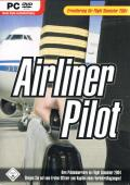 Airliner Pilot Windows Front Cover