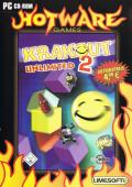 Krakout Unlimited 2 Windows Front Cover