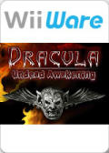 Dracula: Undead Awakening Wii Front Cover