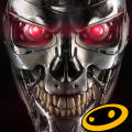 Terminator Genisys: Revolution iPad Front Cover