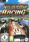 Golden Age of Racing Windows Front Cover