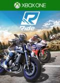 Ride Xbox One Front Cover