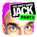 You Don't Know Jack: Party iPad Front Cover